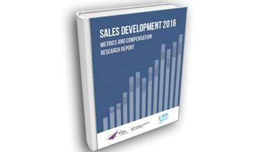 Sales Development (SDR) Metrics