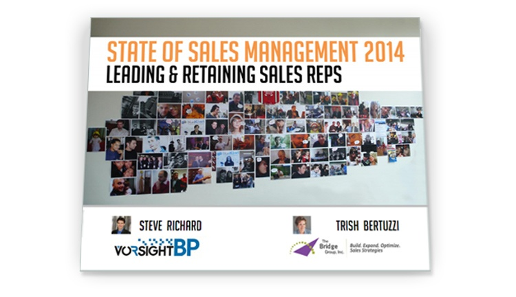 Lead, Motivate, and Retain Sales Reps