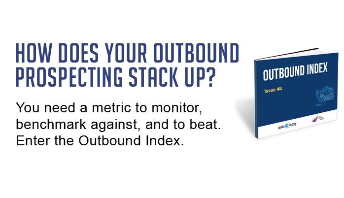 Outbound Index