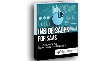 SaaS Inside Sales Report